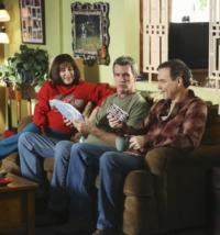 ABC Beats Out FOX's Original Line-Up in Wednesday Ratings