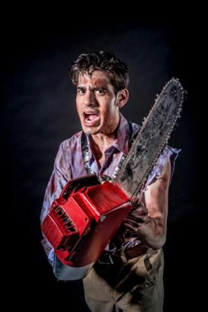 Trustus Theatre to Present EVIL DEAD: THE MUSICAL, 6/20-7/26
