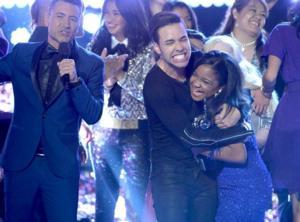 Amanda Mena Named Winner of Telemundo's LA VOZ KIDS