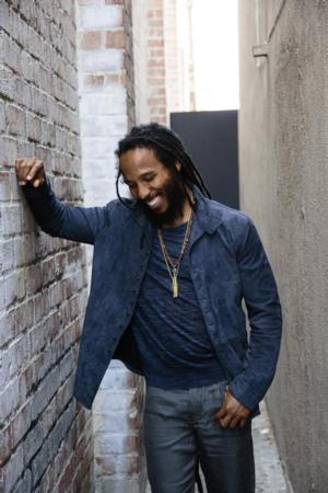 Ziggy Marley and 311 Added to MANDALAY BAY BEACH CONCERT SERIES, 5/25 & Today