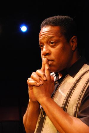 Brian Copeland: Plays 3 Shows in 3 Days, 6/20-7/2