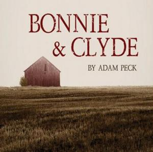 TheatreWorks New Milford Presents BONNIE & CLYDE, Now thru 8/3