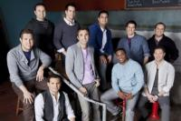 Straight No Chaser Brings a Little Holiday Spirit to the McCallum Theatre, 12/4