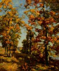 McColl Fine Art Presents Works at the Aspen Antiques and Fine Arts Fair, 7/6