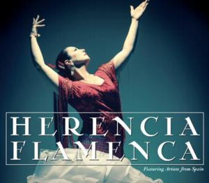 HERENCIA FLAMENCA Featuring Artists from Spain Will Return to the Alex Theatre Tonight