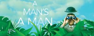 Stephen Spinella, Bill Buell, Gibson Frazier & More to Join Justin Vivian Bond in Classic Stage Company's A MAN'S A MAN