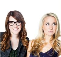 Nikki and Sara to Host MTV's ROM COM MARATHOM, Today