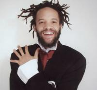 bergenPAC Presents Savion Glover, 1/19