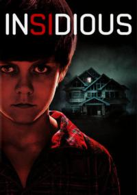 INSIDIOUS Sequel Set For Aug. 2013; Rose Byrne, Patrick Wilson to Return