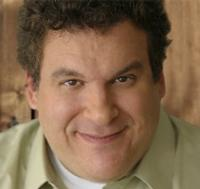 Jeff Garlin to Headline Stand-Up Engagement at Carolines on Broadway, 2/11-13