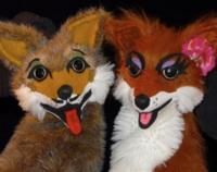 Center for Puppetry Arts Announces Brother Coyote and Sister Fox, 1/8-27