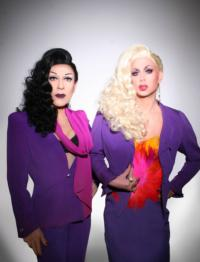 Joey Arias and Sherry Vine Bring Cabaret Extravaganza to XL Cabaret, 11/20-24