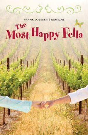 Palm Beach Dramaworks to Present THE MOST HAPPY FELLA in Concert, 7/18-27