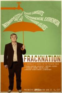 FRACKNATION Documentary Set to Premiere in New York, 1/7