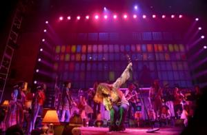 Reasons Revealed For A NIGHT WITH JANIS JOPLIN's Abrupt Off-Broadway Bow