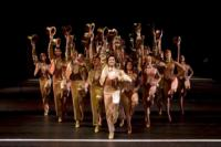 A CHORUS LINE Comes to Spencer Theater, 11/20 & 21