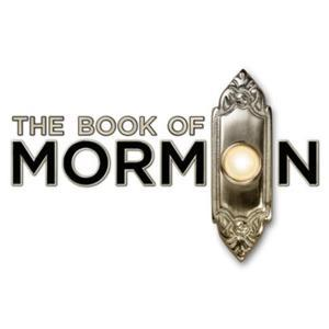 THE BOOK OF MORMON Kicks Off Forrest Theatre Run Tonight