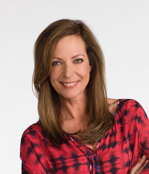 Allison Janney to Join Melissa McCarthy & Jude Law in Paul Feig's SPY
