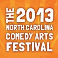 Stand-Up Week at North Carolina Comedy Arts Festival Starts 1/30