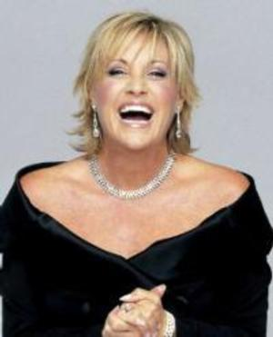 Lorna Luft, Stacey Kent & More Set for Birdland, 6/9-15