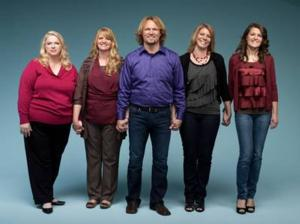 SISTER WIVES to Return to TLC on 6/8