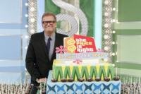 THE PRICE IS RIGHT to Celebrate Drew Carey's 1,000th Episode 12/7