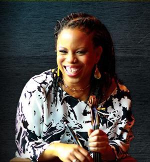 Violin Virtuoso Regina Carter to Release New  Album 'Southern Comfort', 3/4