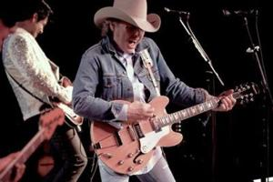 Warner Bros Records/Reprise Signs Global Superstar Dwight Yoakam