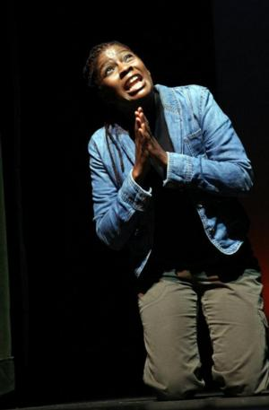 CALL ME CRAZY Set for Nuyorican Poets Cafe, 7/10-27