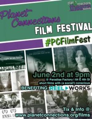 Planet Connections Film Festival Announces the 2014 Film Lineup