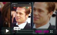 Celebrity Face Recognition iPhone App Now Available for TV Viewers