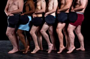 THE FULL MONTY Opens 7/11 at City Theater
