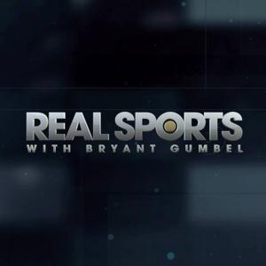 REAL SPORTS WITH BRYANT GUMBEL Returns to HBO, 6/24