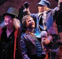ACT Presents Open Captioned Performance of A CHRISTMAS CAROL 11/16