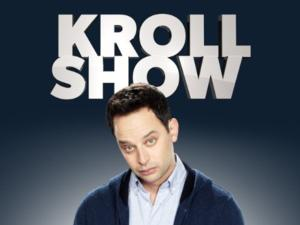 Comedy Central Premieres Second Season of KROLL SHOW Tonight