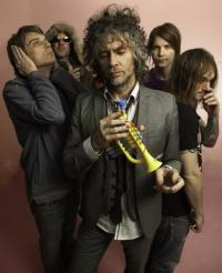 THE FLAMING LIPS New and Improved Lyric Video Now Available on Rollingstone.com