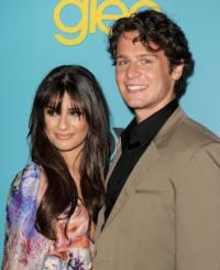 Jonathan-Groff-Delays-NORMAL-HEART-Shoot-to-Comfort-Lea-Michele-20130716