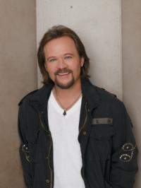 Country Star Travis Tritt Performs at Las Vegas' Orleans Showroom, 12/14 & 15