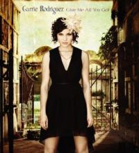Carrie Rodriguez's 'Give Me all you Got' to be Released on 1/22, Tour Dates Announced