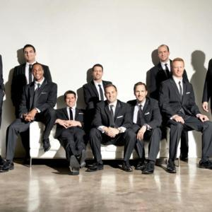 Straight No Chaser to Play Benedum Center, 12/11