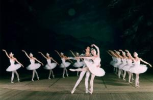 Moscow Festival Ballet's SWAN LAKE Comes to Omaha's Orpheum Theater, 4/30