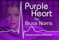Chicago's Redtwist Theatre Presents PURPLE HEART by Bruce Norris, 12/19-1/27