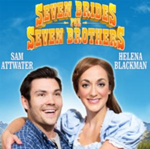 BWW Reviews: SEVEN BRIDES FOR SEVEN BROTHERS, New Alexandra Theatre, February 4 2014