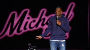 Michael Che to Make Debut on Comedy Central's THE DAILY SHOW Tonight