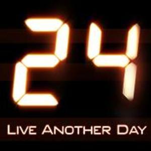 Benjamin Bratt Joins Cast of FOX's 24: LIVE ANOTHER DAY