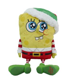 Macy's Appoints SpongeBob SquarePants as 2014 Holiday Ambassador