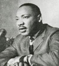 Dr. Martin Luther King Jr Birthday Celebration Set for 1/15 at  African Burial Ground National Monument