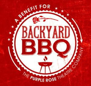 Purple Rose Theatre Company to Host 3rd Annual Backyard BBQ Fundraiser, 8/3
