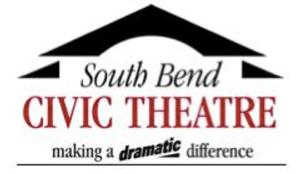 South Bend Civic Theatre Hosts Community Reading of Shakespeare's MERRY WIVES OF WINDSOR on 6/21