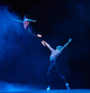 BWW Reviews: Ogunquit Playhouse Mounts Regional Premiere of BILLY ELLIOT